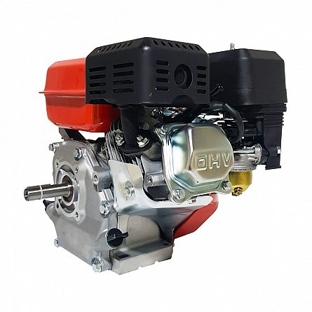 Motor motosapa - motocultor, 6.5CP , Elefant Profi GX200 , motor 4 timpi , ax cilindric 20mm , pe benzina , universal 3