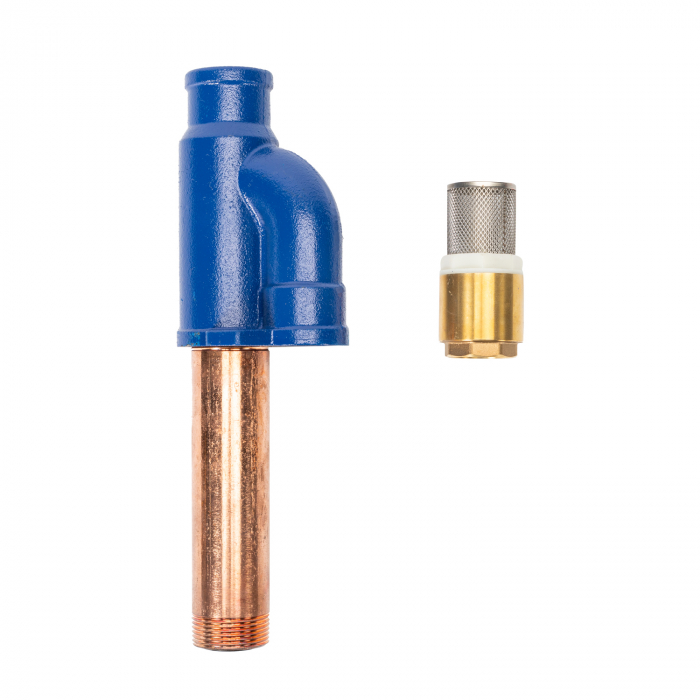 Hidrofor pentru apa cu pompa Micul Ferier Auto-Jet DP 550, 24 litri, 750 W [6]