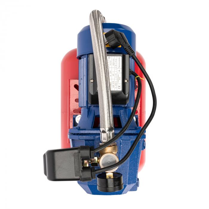 Hidrofor pentru apa cu pompa Micul Ferier Auto-Jet DP 550, 24 litri, 750 W [2]