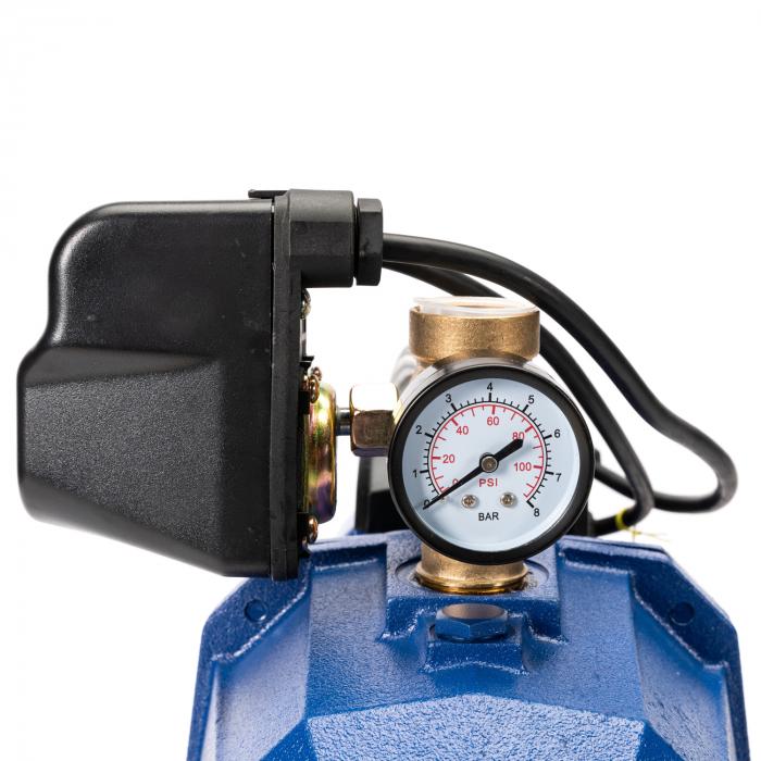 Hidrofor pentru apa cu pompa Micul Ferier Auto-Jet DP 550, 24 litri, 750 W [5]