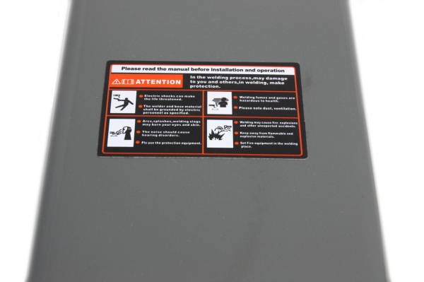 PACHET - Invertor de sudura Almaz AZ-ES001 250A Electrod 1.6-4mm, accesorii incluse + Masca de sudura automata cu cristale 12