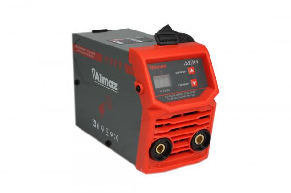 PACHET - Aparat de sudura cu afisaj digital TB-250S + Masca de sudura automata reglabila 18