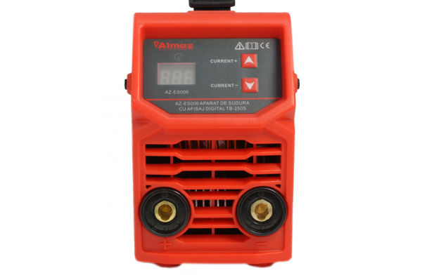 PACHET - Aparat de sudura cu afisaj digital TB-250S + Masca de sudura automata reglabila 19