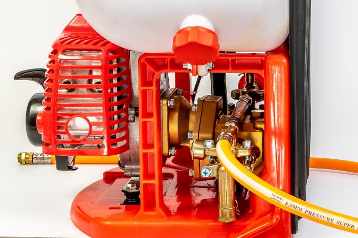 Atomizor Gospodarul Profesionist GP-767-20L, 1.5 CP, 12m 3