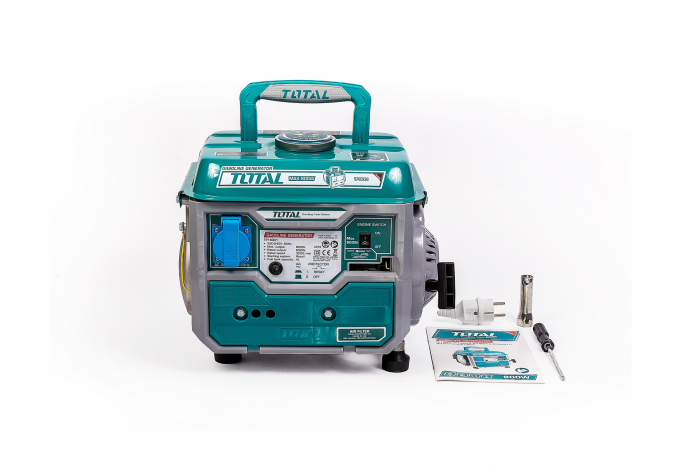 Generator curent electric - 800W TOTAL 0