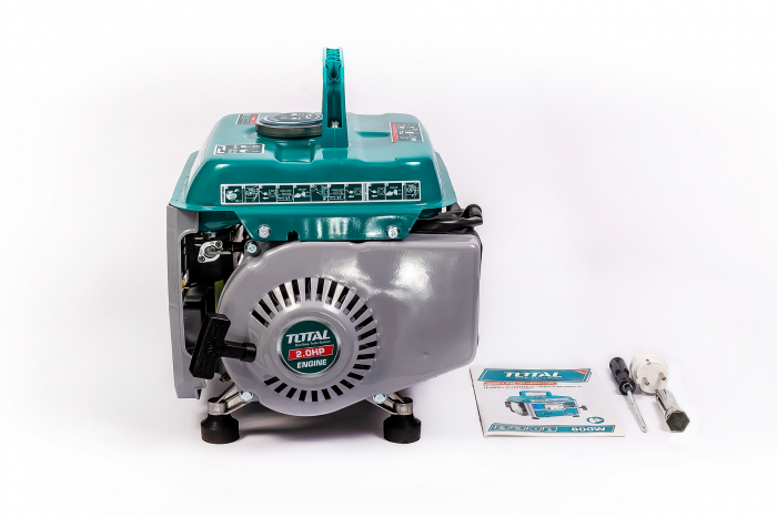 Generator curent electric - 800W TOTAL 1