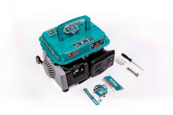 Generator curent electric - 800W TOTAL 2