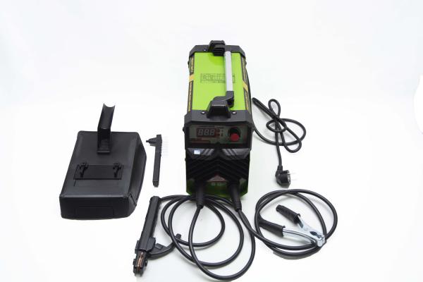 Invertor/Aparat de sudura Procraft Germany 285A, Afisaj digital, Putere 285A, Electrod 1.6-5.0 MM + Masca Sudura ProCraft SHP90-30 Automata 1