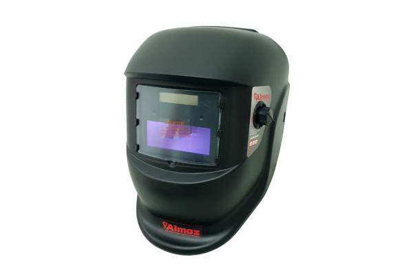 Masca de sudura automata cu cristale lichide BY350E-ROSE 2