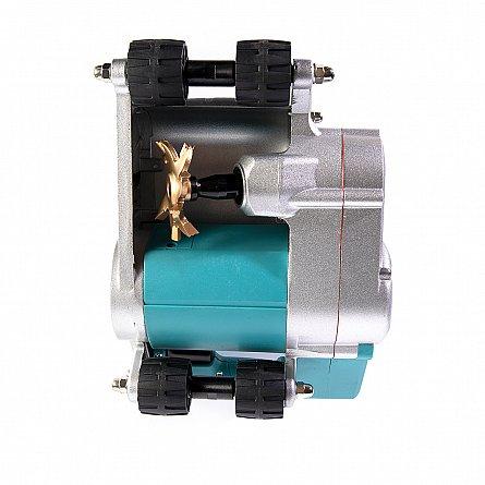 Masina de caneluri pentru rigips si zidarie moale 1100W, adancime x latime 40 cm 2