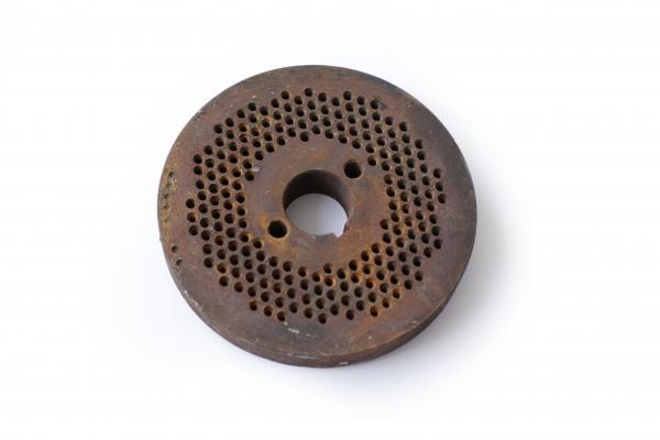 Masina de facut peleti ( Granulator ) Micul Fermier 2800 W, 150 Kg/h, 3 site [7]