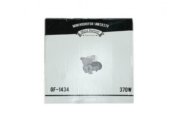 Mini HIDROFOR adancime 8m, debit 36.7 L/Min, inaltime 33M [2]