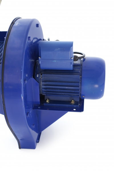 Moara electrica de uruiala boabe si stiuleti Micul Fermier Nr. 5 - 3KW 500-600Kg/ora [3]
