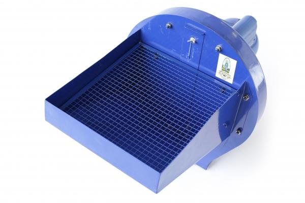 Moara electrica de uruiala boabe si stiuleti Micul Fermier Nr. 5 - 3KW 500-600Kg/ora [1]