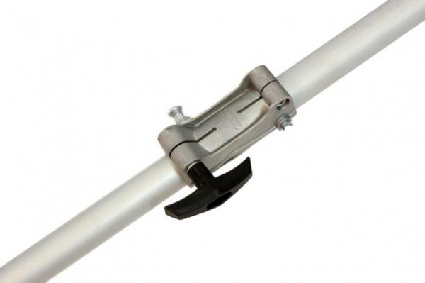 Motocoasa Micul Fermier 4.76CP 3.5KW 9000 rpm si cu 7 accesorii, 4 moduri de taiere 9