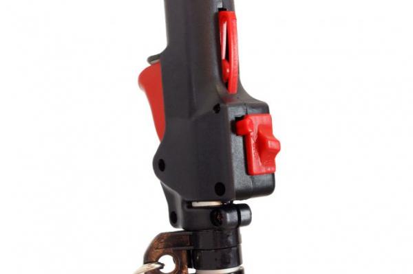 Motocoasa Micul Fermier 4.76CP 3.5KW 9000 rpm si cu 7 accesorii, 4 moduri de taiere 13