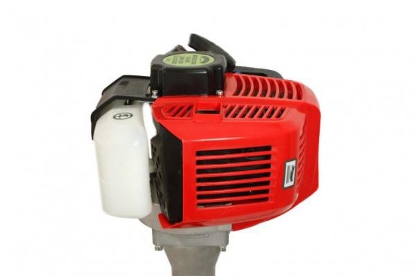 Motocoasa Micul Fermier 4.76CP 3.5KW 9000 rpm si cu 7 accesorii, 4 moduri de taiere 3