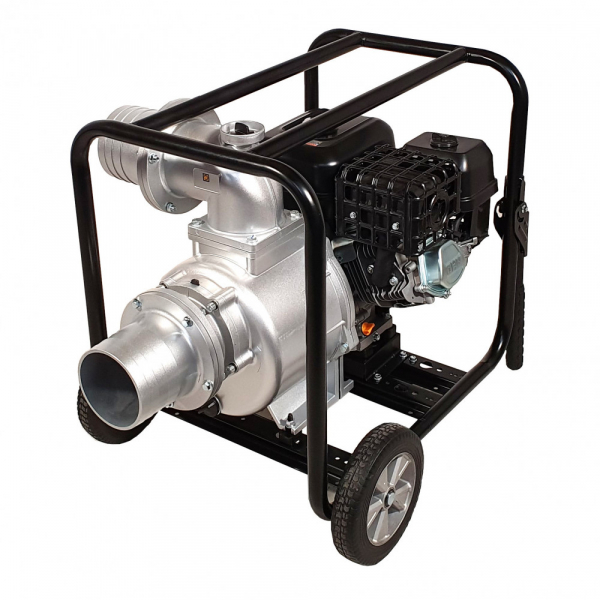 Motopompa Progarden PB60, benzina, 6 TOLI, debit 95m3/h 0