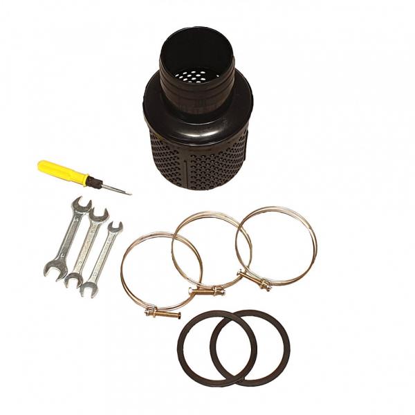 Motopompa Progarden PD20, diesel, 2 Toli, debit 22mc3/h, putere 4CP / 2.8 KW 3