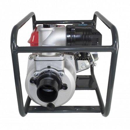 Motopompa Elefant WP60X, 6.5 CP, 3 Toli, 60 m cubi/H, motor 4 Timpi benzina, max 30 metri 2