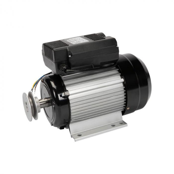 Motor electric 2800RPM 1.1KW cu carcasa de aluminiu Micul Fermier 0