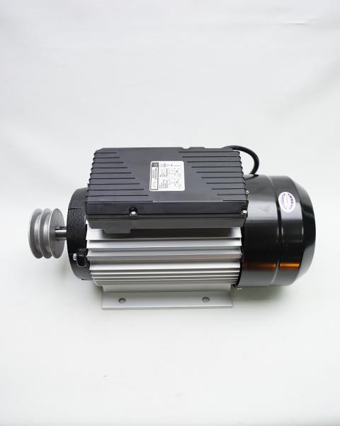 Motor electric 2800RPM 4KW cu carcasa de aluminiu Micul Fermier 11