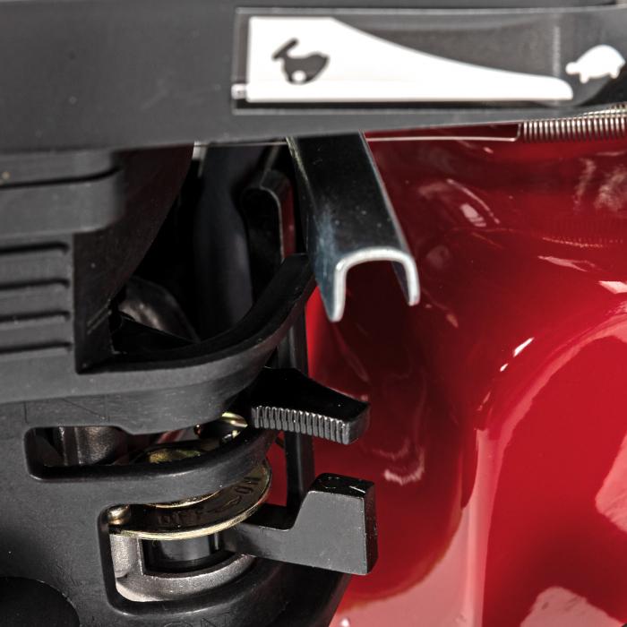 Motor pe benzina Micul Fermier 6.5 Cp, 4 timpi, OHV, ax pana 19 mm 2