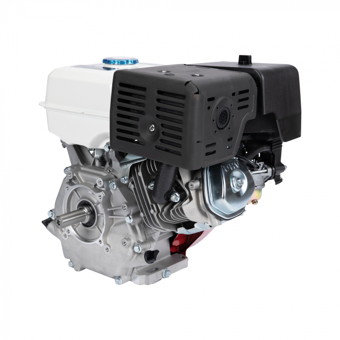 Motor pe benzina, putere 13 CP, CC 389, motor in 4 Timpi [5]
