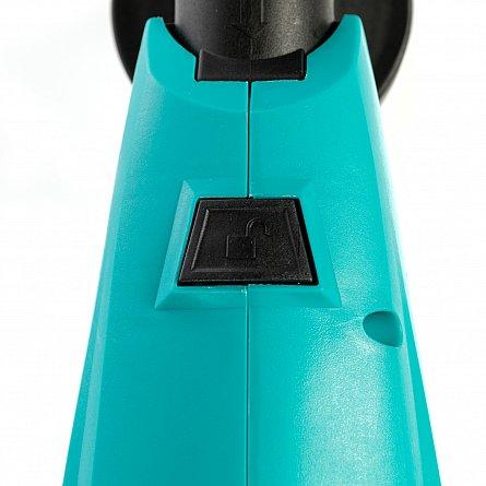 Pistol de vopsit electric DETOOLZ HVLP 350W, 800 ML 5