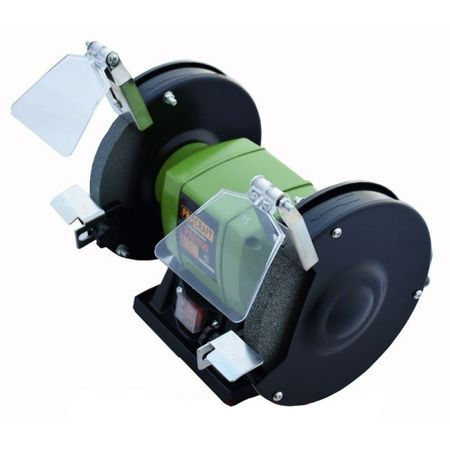 Polizor de banc 900W, 150mm + 2 Discuri, PROCRAFT PAE900 [2]