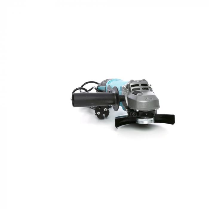 Polizor unghiular - 125mm - 1200W, 11000Rpm, DeToolz 17