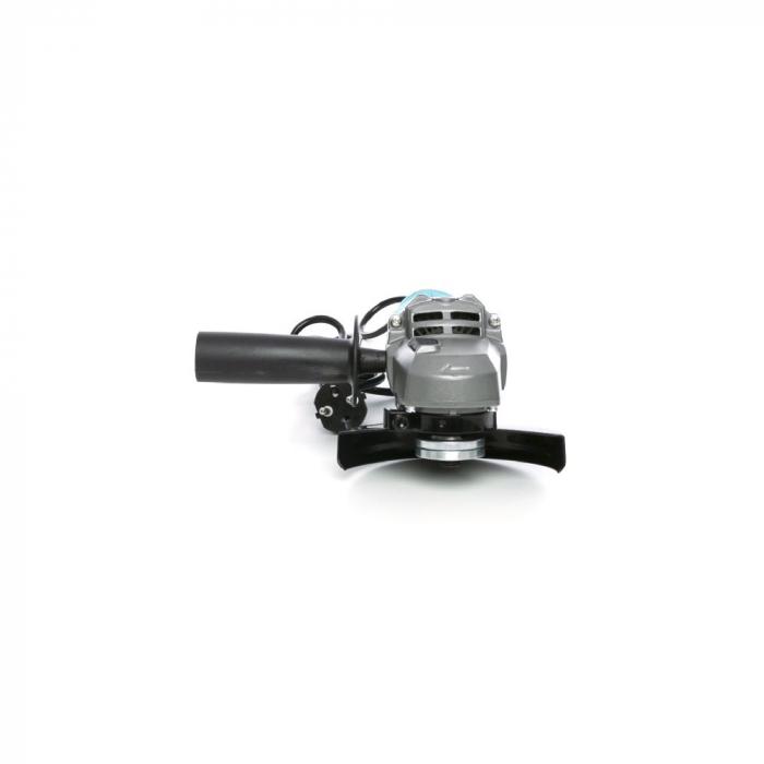 Polizor unghiular - 125mm - 1200W, 11000Rpm, DeToolz 18
