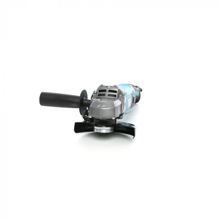 Polizor unghiular - 125mm - 1200W, 11000Rpm, DeToolz 19
