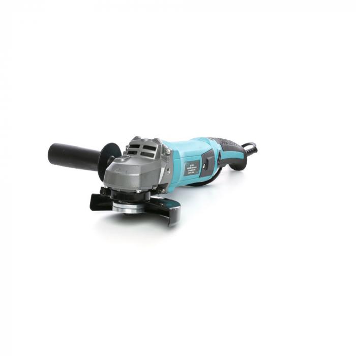 Polizor unghiular - 125mm - 1200W, 11000Rpm, DeToolz 20