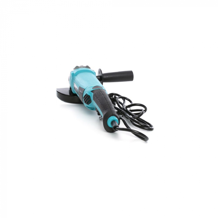 Polizor unghiular - 125mm - 1200W, 11000Rpm, DeToolz 5
