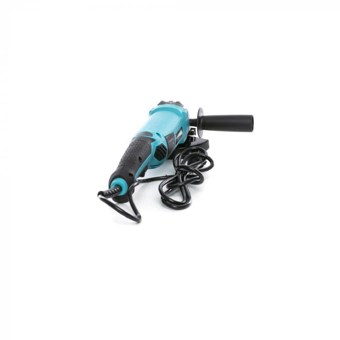 Polizor unghiular - 125mm - 1200W, 11000Rpm, DeToolz 7