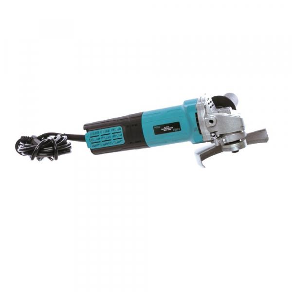 Polizor unghiular 800W Detoolz, 12000 RPM, 125mm 4