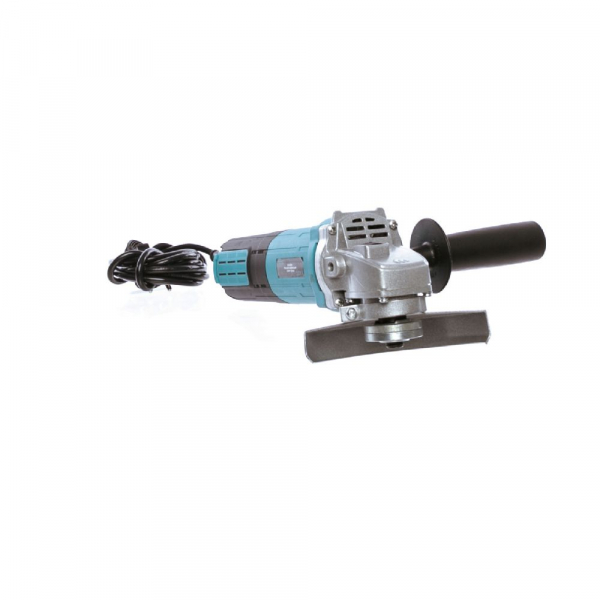 Polizor unghiular 800W Detoolz, 12000 RPM, 125mm 5