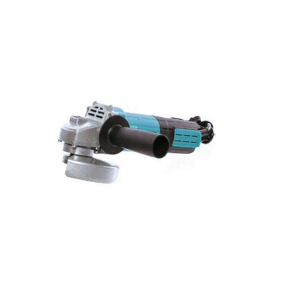 Polizor unghiular 800W Detoolz, 12000 RPM, 125mm 7