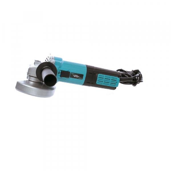 Polizor unghiular 800W Detoolz, 12000 RPM, 125mm 8