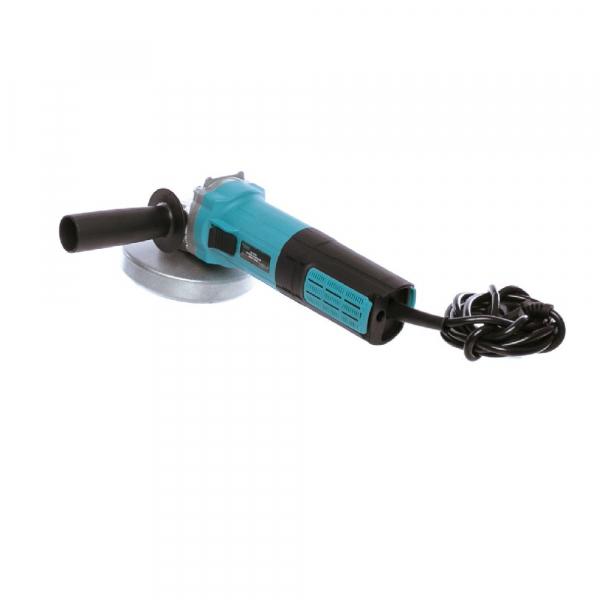 Polizor unghiular 800W Detoolz, 12000 RPM, 125mm 1