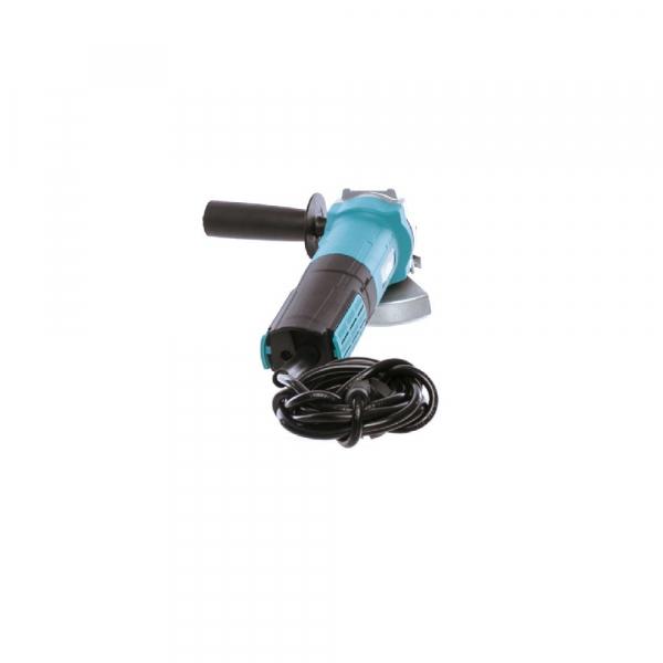 Polizor unghiular 800W Detoolz, 12000 RPM, 125mm 2