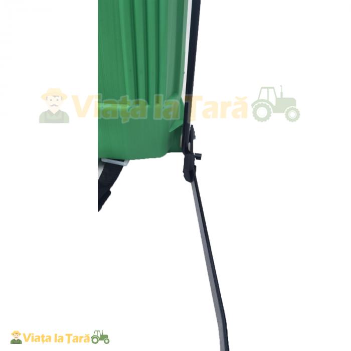 Pompa de stropit manuala 12L ELEFANT, 4 Bari 2