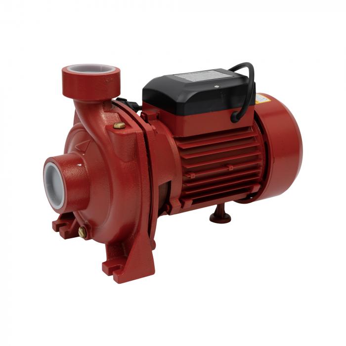 Pompa apa Micul Fermier FHM, 1500W, 2 Toli, refulare 15m, 350 litri/min, centrifugala de suprafata 0