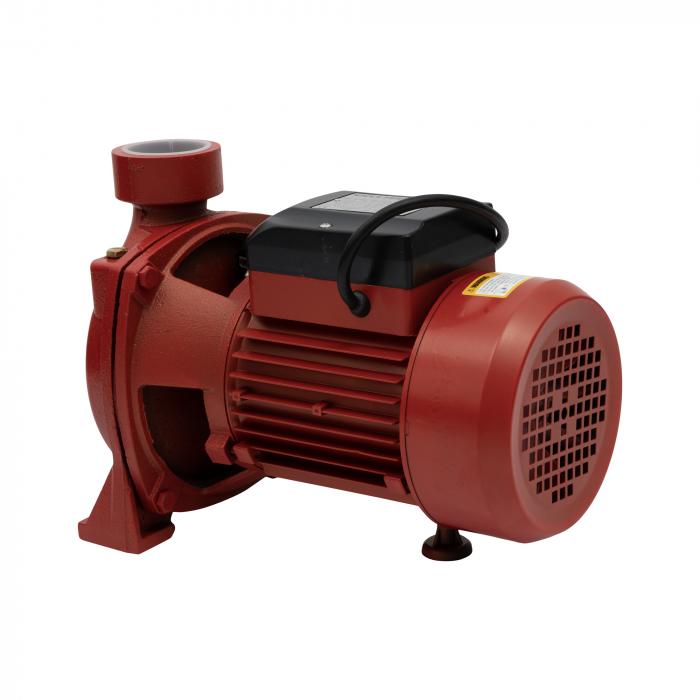 Pompa apa Micul Fermier FHM, 1500W, 2 Toli, refulare 15m, 350 litri/min, centrifugala de suprafata 2