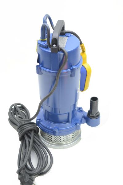 Pompa apa submersibila, refulare la 20 m, 0,55 kW Micul Fermier 1