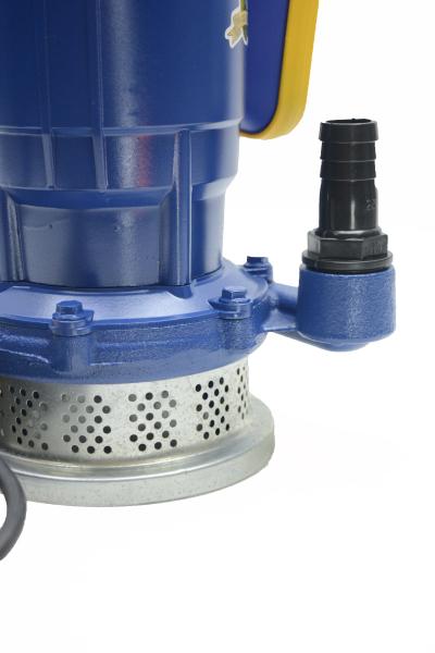 Pompa apa submersibila, refulare la 20 m, 0,55 kW Micul Fermier 4