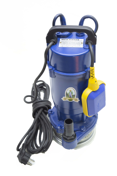 Pompa apa submersibila, refulare la 20 m, 0,55 kW Micul Fermier 3