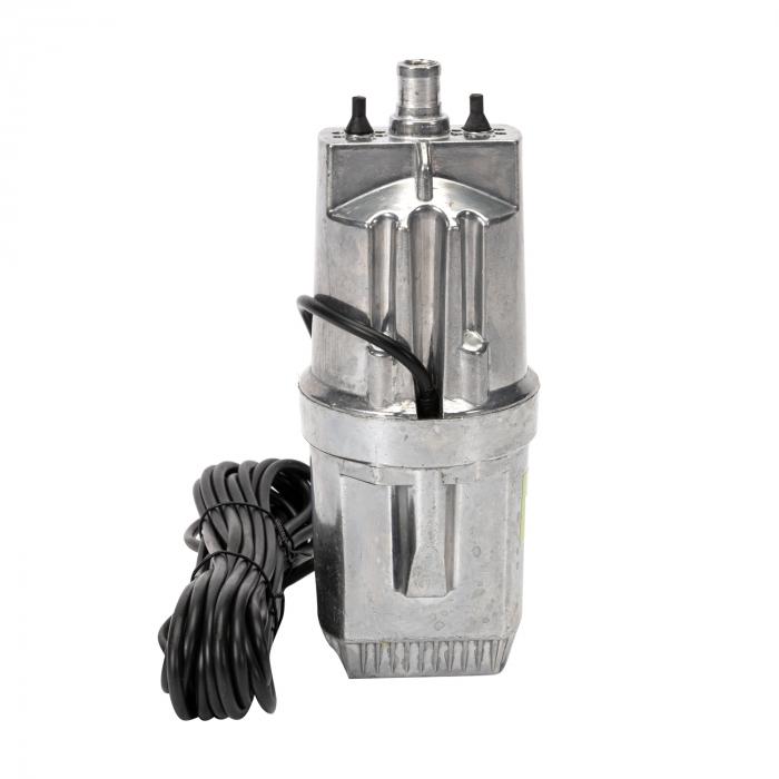 Pompa apa submersibila VMP80 - Sorb Dublu, 450W, 70m, 2100l/Ora, Micul Fermier pe Vibratii [1]