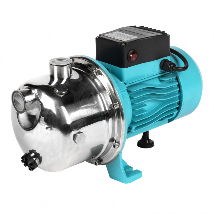 Pompa apa suprafata 0,75kW / 55/min 1CP JET 100SS refulare 45M [0]